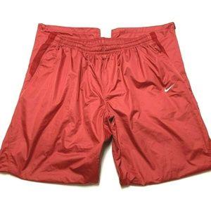 Nike Storm Fit Windbreaker Track Gym Lined Pants